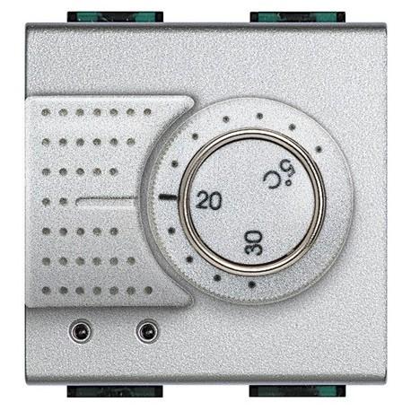 Light tech termostato condizionam 230v bticino nt4441 for Termostato living bticino