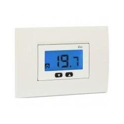 Termostati vemer biancoelettrostore bianco elettro store for Termostato ambiente vemer