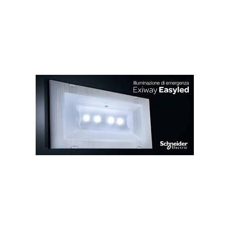 Ova Lampade Emergenza Catalogo.Ova 38365 Lampada Di Emergenza 11w Led Biancoelettrostore
