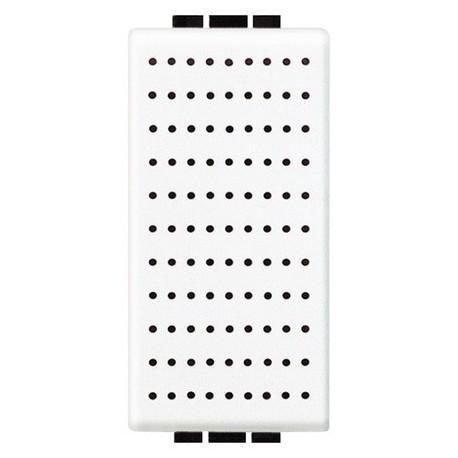 light - ronzatore 12Vac 5VA BTICINO N4356/12