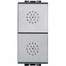 light tech - doppio pulsante 1P NO 16A BTICINO NT4036