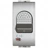 light tech - magnetotermico 1P+N 10A 3kA BTICINO NT4301/10