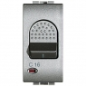 light tech - magnetotermico 1P+N 16A 3kA BTICINO NT4301/16
