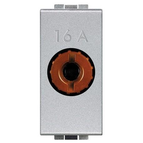 light tech - portafusibile per fusibile 16A BTICINO NT4322