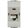 btnet - light RJ45 110IDC UTP cat6 BTICINO N4262C6