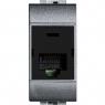 btnet - light tech RJ45 110IDC UTP cat6 BTICINO NT4262C6