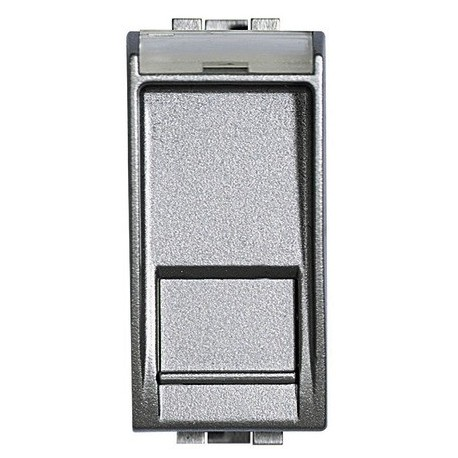 btnet - light tech RJ45 toolless UTP cat6 BTICINO NT4279C6