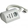 Bticino BTIS3711DU Multip scriv.2m sp16A 2pr10/16+1 P30+USB bi