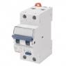 GEWISS GW94007 INT.MAG.DIF.CO.1P+N C16 4,5KA AC 0,03 2M