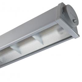 BEGHELLI BS100 LED 2X58 ED 4000K