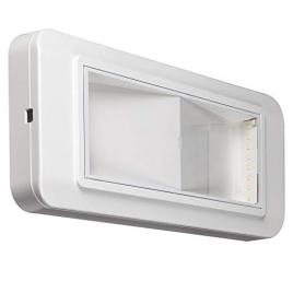 BEGHELLI COMPLETA LED 11W SA 1N IP40