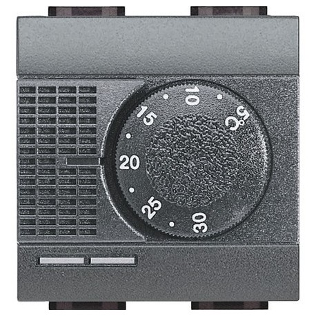 living int - termostato condizionam 230V BTICINO L4441