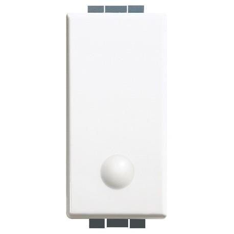 luna - interruttore 1P 16A illuminabile BTICINO C4001L