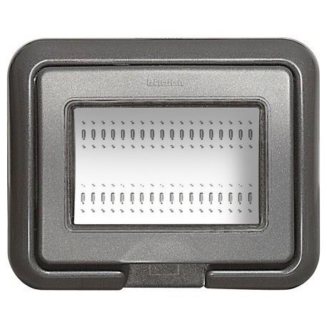 idrobox luna - coperchio IP55 3P BTICINO 24603L