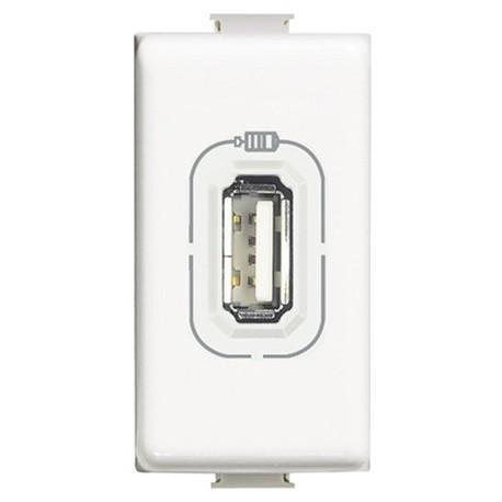 matix - caricatore USB BTICINO AM5285C1