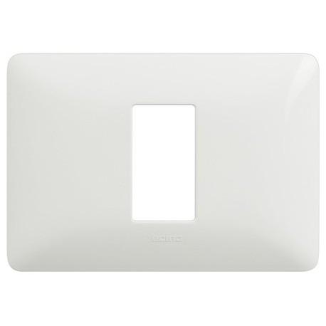 matix - placca modulo 503 1p bianco BTICINO AM4803M1BBN