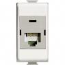 btnet - matix RJ45 110IDC UTP cat5E BTICINO AM5962C5E