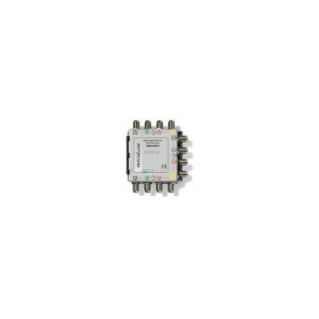 FRACARRO FRA271081 SWI4404-00 SMART SWLINE XS 4 x 4 -0d