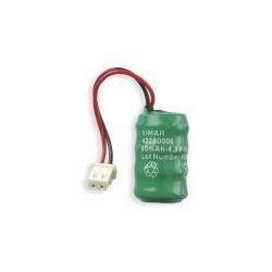 Vimar VIM00910 Batteria ricaricabile Ni-MH 4,8V 80mAh