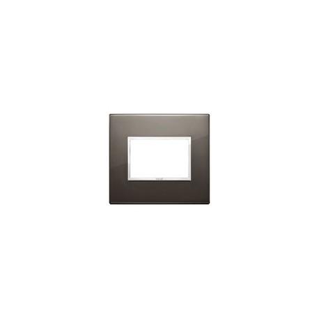 Placca 3M nero zaffiro