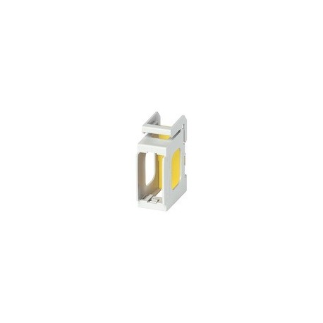 Vimar VIMV51921 Supporto 1M Eikon/Arke/Plana guida DIN