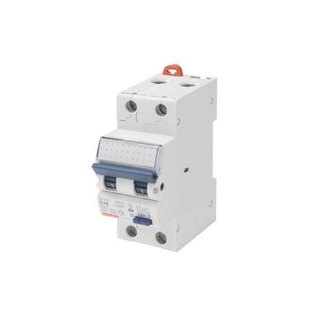 GEWISS GW94006 INT.MAG.DIF.CO.1P+N C10 4,5KA AC 0,03 2M