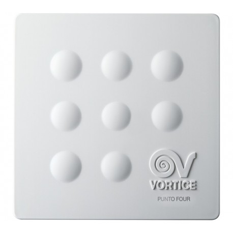 Vortice Aspiratore VOR0000011146 MFO 100/4 T