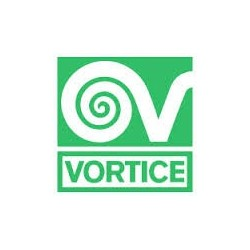 VORTICE NORDIK EVOLUTION R 140/56 ARGENTO
