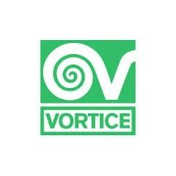 VORTICE NORDIK EVOLUTION R 140/56 NERO