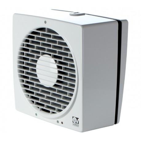Vortice Aspiratore VOR0000012612 VORTICE 150/6 AR