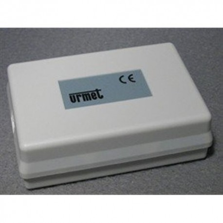 Urmet UTD1794/4A DISTRIBUTORE VIDEO COAX 4 USC.