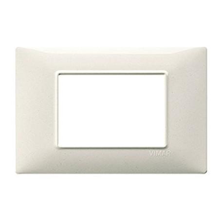 Placca 3M bianco granito