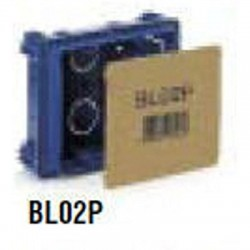 AVE BL02P SCAT. MULTIF.+ PARAMALTA 136X106x52