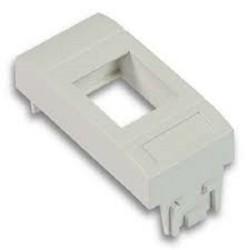 Bticino Living Light adattatore per lampade emergenza keystone,RJ45