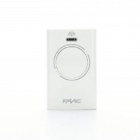 FAAC Telecomando Sistema 433MHz SLH LR