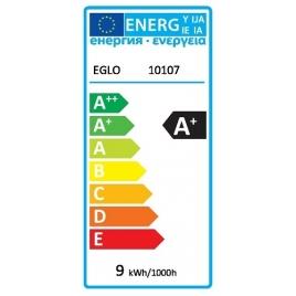 Lampadina led 9w RGB E27 Kit con telecomando