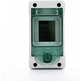 Schneider SNR10311 CENTR.KAEDRA IP65 1 FILA 3 MOD.