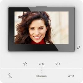 Bticino monitor VIDEO CLASSE 100V16B VIVAVOCE